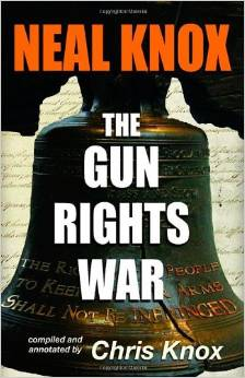 Order The Gun Rights War