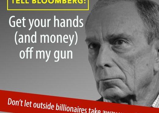 Did Bloomberg Buy the New Mexico Legislature?